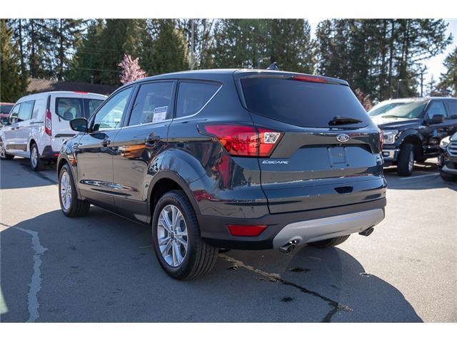 2019 Ford Escape SE (Stk: 9ES2850) in Vancouver - Image 5 of 27