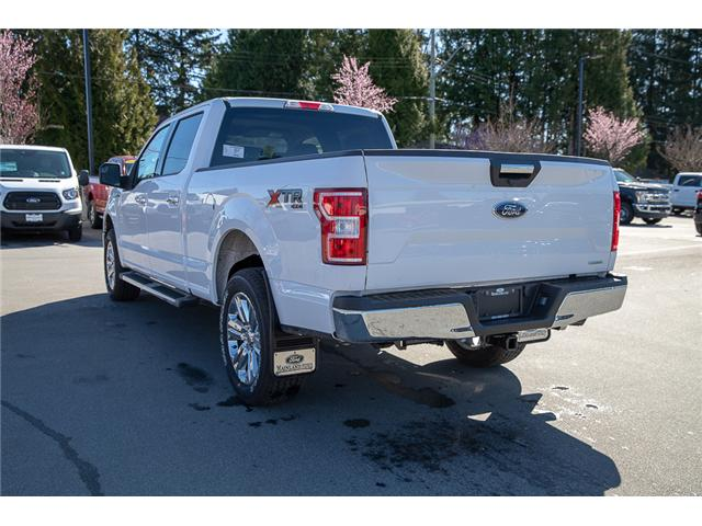 2019 Ford F-150 XLT (Stk: 9F13974) in Vancouver - Image 5 of 30
