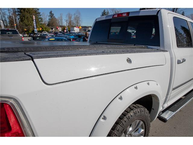 2015 RAM 1500 Longhorn (Stk: 8F19819A) in Vancouver - Image 9 of 30