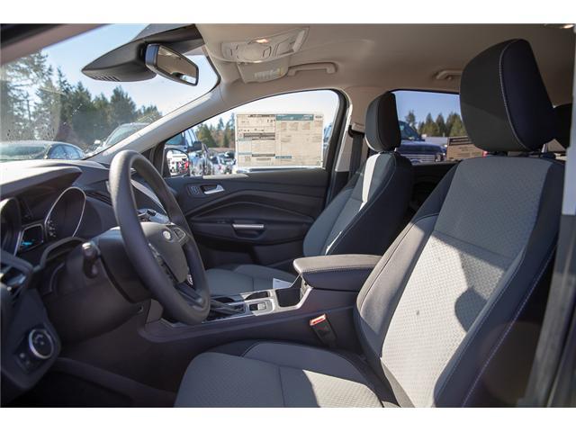 2019 Ford Escape SE (Stk: 9ES2850) in Vancouver - Image 9 of 27