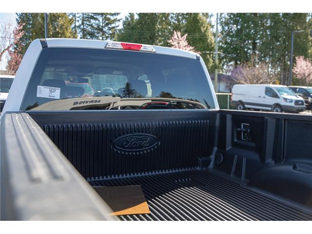 2019 Ford F-150 XLT (Stk: 9F13974) in Vancouver - Image 11 of 30