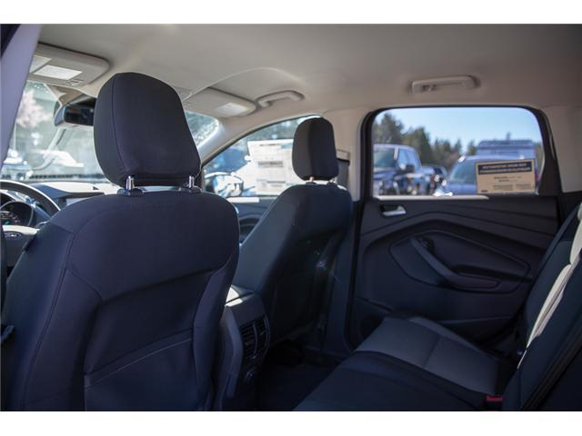 2019 Ford Escape SE (Stk: 9ES2850) in Vancouver - Image 11 of 27