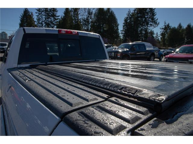 2015 RAM 1500 Longhorn (Stk: 8F19819A) in Vancouver - Image 13 of 30