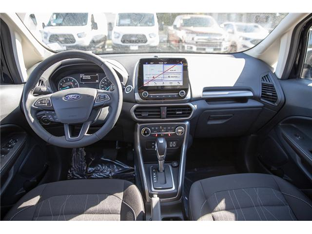 2018 Ford EcoSport SE (Stk: 8EC9495) in Vancouver - Image 13 of 27