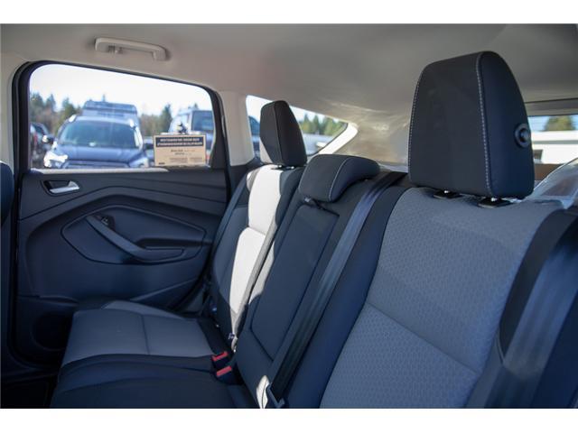 2019 Ford Escape SE (Stk: 9ES2850) in Vancouver - Image 12 of 27