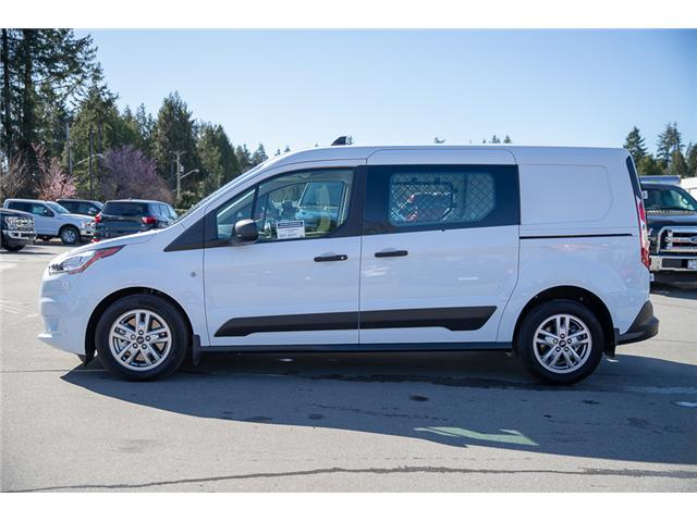 2019 Ford Transit Connect XLT (Stk: 9TR0417) in Vancouver - Image 4 of 21