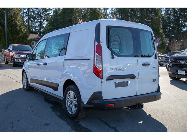 2019 Ford Transit Connect XLT (Stk: 9TR0417) in Vancouver - Image 5 of 21