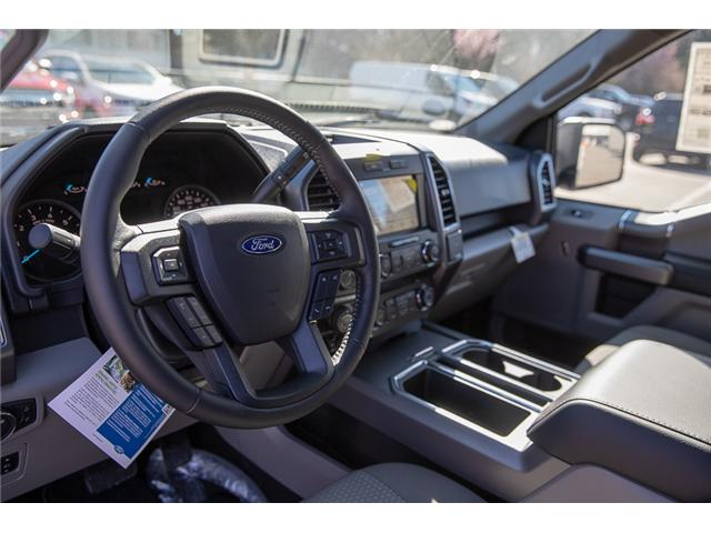 2019 Ford F-150 XLT (Stk: 9F13974) in Vancouver - Image 14 of 30