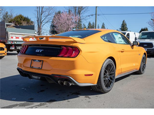 2019 Ford Mustang  (Stk: 9MU4963) in Surrey - Image 7 of 25