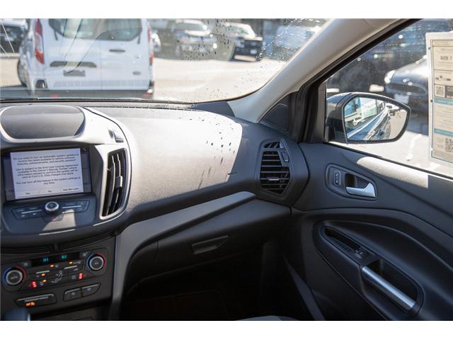 2019 Ford Escape SE (Stk: 9ES2850) in Vancouver - Image 15 of 27