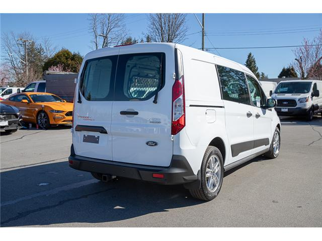 2019 Ford Transit Connect XLT (Stk: 9TR0417) in Vancouver - Image 7 of 21
