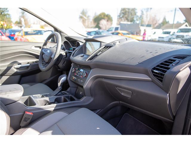 2019 Ford Escape SE (Stk: 9ES2850) in Vancouver - Image 17 of 27