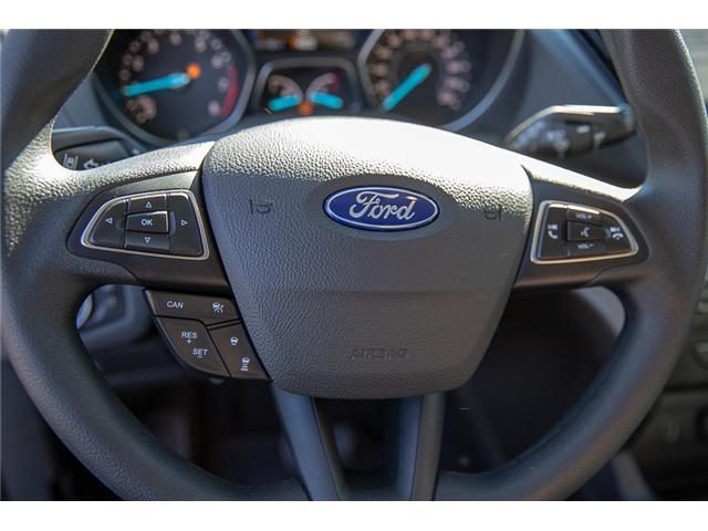 2019 Ford Escape SE (Stk: 9ES2850) in Vancouver - Image 20 of 27