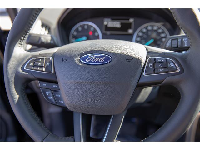 2018 Ford EcoSport SE (Stk: 8EC9495) in Vancouver - Image 20 of 27