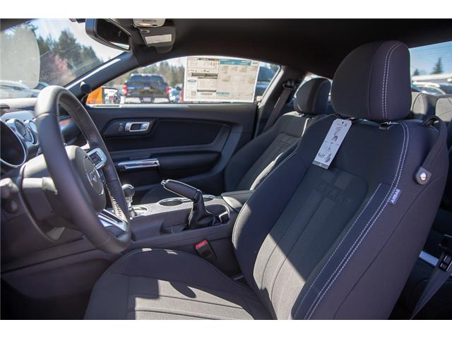 2019 Ford Mustang  (Stk: 9MU4963) in Surrey - Image 13 of 25