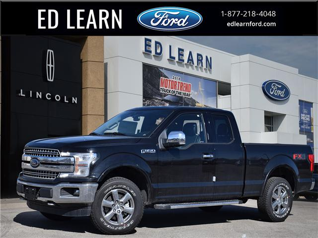 2019 Ford F-150 Lariat (Stk: 19F1286) in St. Catharines - Image 1 of 27