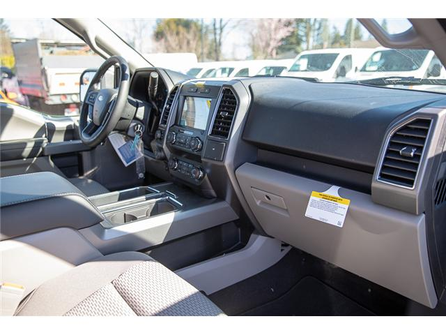 2019 Ford F-150 XLT (Stk: 9F13974) in Vancouver - Image 21 of 30