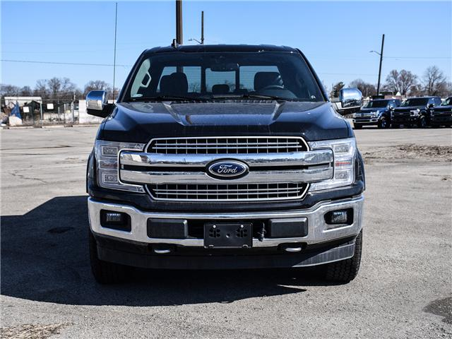2019 Ford F-150 Lariat (Stk: 19F1286) in St. Catharines - Image 2 of 27