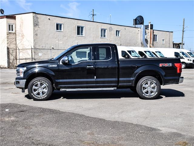 2019 Ford F-150 Lariat (Stk: 19F1286) in St. Catharines - Image 3 of 27