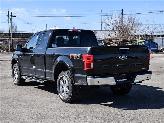 2019 Ford F-150 Lariat (Stk: 19F1286) in St. Catharines - Image 4 of 27