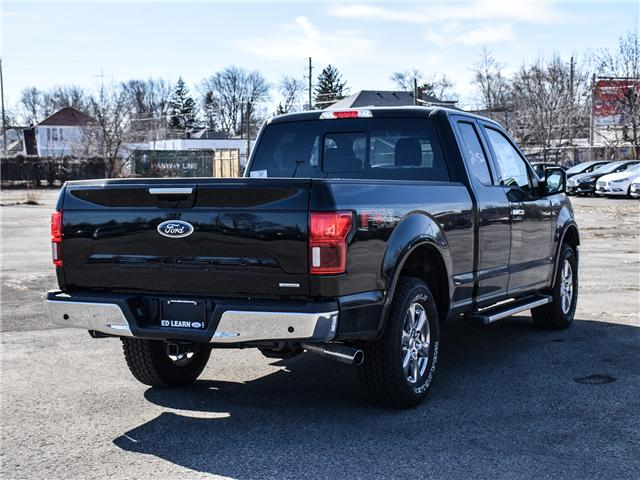 2019 Ford F-150 Lariat (Stk: 19F1286) in St. Catharines - Image 6 of 27