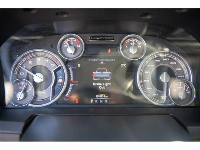 2015 RAM 1500 Longhorn (Stk: 8F19819A) in Vancouver - Image 26 of 30
