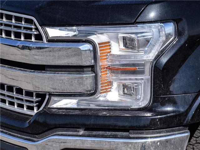 2019 Ford F-150 Lariat (Stk: 19F1286) in St. Catharines - Image 9 of 27