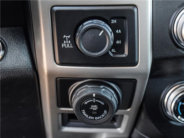 2019 Ford F-150 Lariat (Stk: 19F1286) in St. Catharines - Image 12 of 27