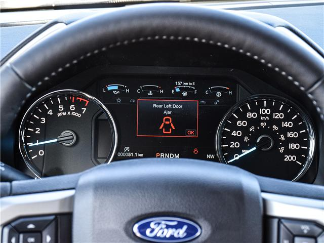 2019 Ford F-150 Lariat (Stk: 19F1286) in St. Catharines - Image 22 of 27