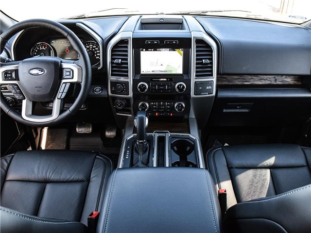 2019 Ford F-150 Lariat (Stk: 19F1286) in St. Catharines - Image 24 of 27