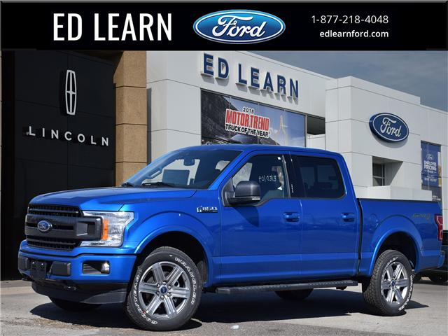 2019 Ford F-150 XLT (Stk: 19F1295) in St. Catharines - Image 1 of 24
