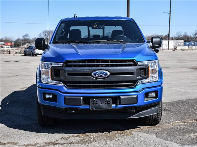 2019 Ford F-150 XLT (Stk: 19F1295) in St. Catharines - Image 2 of 24