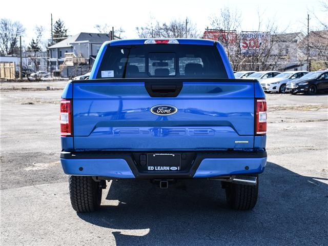 2019 Ford F-150 XLT (Stk: 19F1295) in St. Catharines - Image 5 of 24