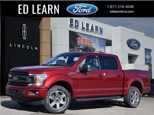 2019 Ford F-150 XLT (Stk: 19F1325) in St. Catharines - Image 1 of 23