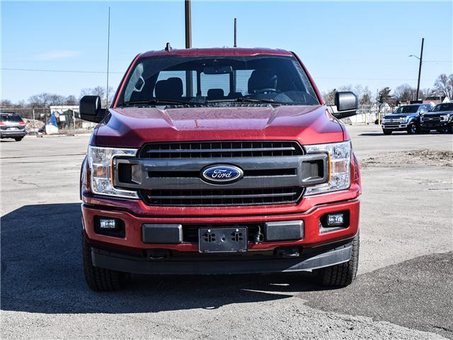 2019 Ford F-150 XLT (Stk: 19F1325) in St. Catharines - Image 2 of 23