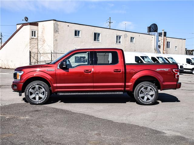 2019 Ford F-150 XLT (Stk: 19F1325) in St. Catharines - Image 3 of 23