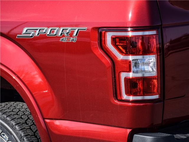 2019 Ford F-150 XLT (Stk: 19F1325) in St. Catharines - Image 7 of 23