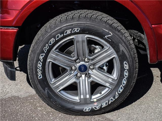 2019 Ford F-150 XLT (Stk: 19F1325) in St. Catharines - Image 8 of 23