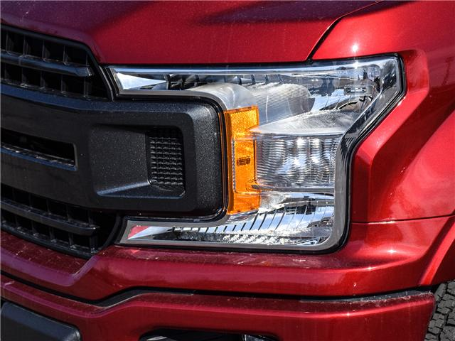 2019 Ford F-150 XLT (Stk: 19F1325) in St. Catharines - Image 9 of 23