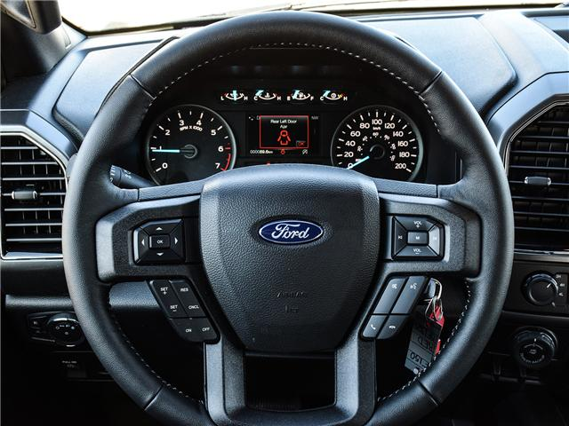 2019 Ford F-150 XLT (Stk: 19F1325) in St. Catharines - Image 19 of 23