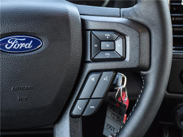 2019 Ford F-150 XLT (Stk: 19F1325) in St. Catharines - Image 20 of 23