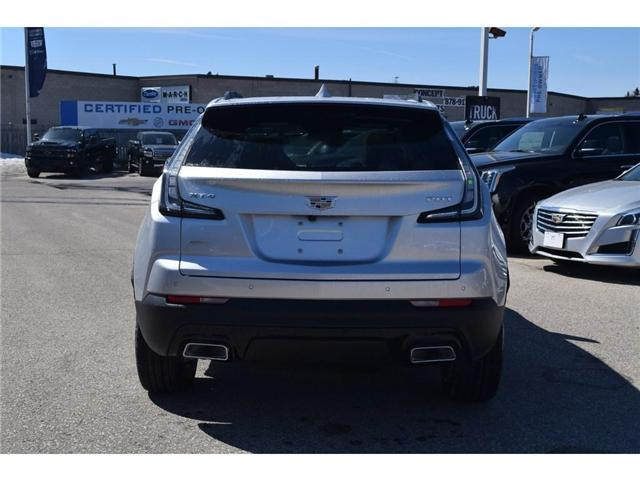 2019 Cadillac XT4 Sport (Stk: 174689) in Milton - Image 2 of 11