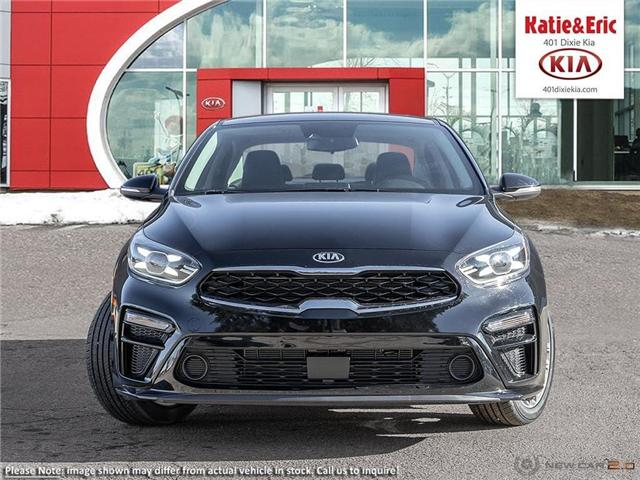 2019 Kia Forte EX Limited (Stk: FO19023) in Mississauga - Image 2 of 23
