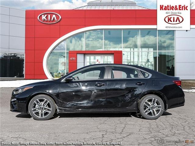 2019 Kia Forte EX Limited (Stk: FO19023) in Mississauga - Image 3 of 23
