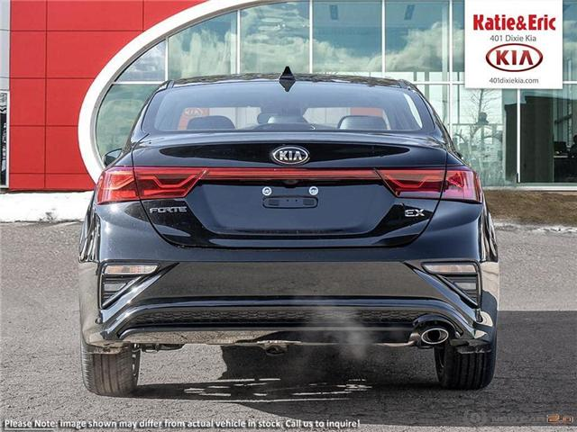 2019 Kia Forte EX Limited (Stk: FO19023) in Mississauga - Image 5 of 23
