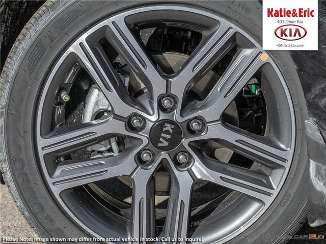 2019 Kia Forte EX Limited (Stk: FO19023) in Mississauga - Image 8 of 23