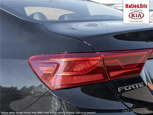 2019 Kia Forte EX Limited (Stk: FO19023) in Mississauga - Image 11 of 23