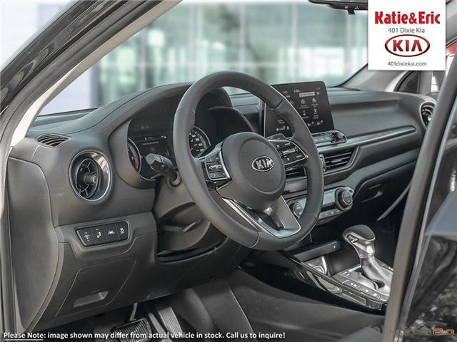 2019 Kia Forte EX Limited (Stk: FO19023) in Mississauga - Image 12 of 23