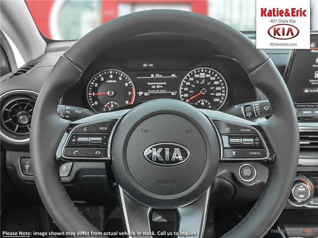 2019 Kia Forte EX Limited (Stk: FO19023) in Mississauga - Image 13 of 23