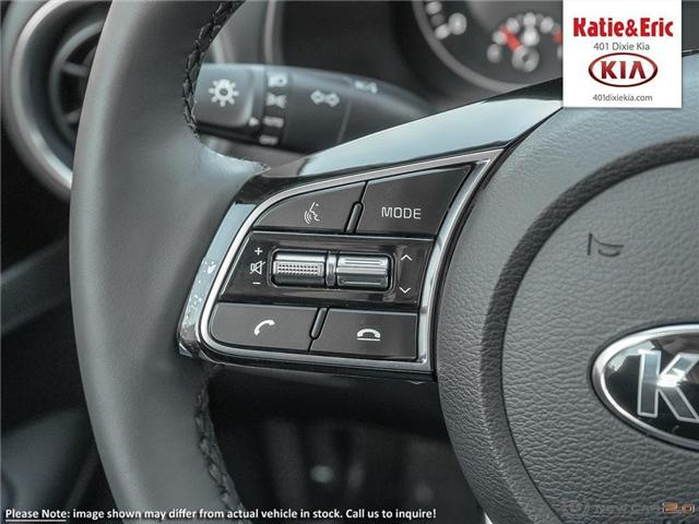 2019 Kia Forte EX Limited (Stk: FO19023) in Mississauga - Image 15 of 23